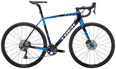 Trek 2021 Boone 6 Disc