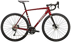 Trek 2021 Checkpoint ALR 4 (Red)