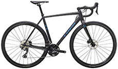 Trek 2021 Checkpoint ALR 5 (Black)