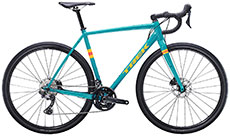 Trek 2021 Checkpoint ALR 5 (Teal)