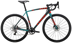 Trek 2021 Crockett 5 Disc