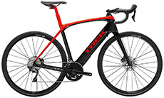 Trek 2021 Domane+ LT (Red/Black)