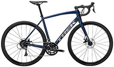 Trek 2021 Domane AL 2 Disc (Blue)
