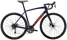 Trek 2021 Domane AL 2 Disc (Purple)