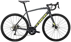 Trek 2021 Domane AL 3 Disc (Grey)