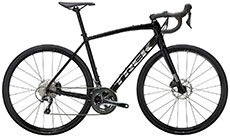 Trek 2021 Domane AL 4 Disc (Black)