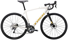 Trek 2021 Domane AL 4 Disc (White)