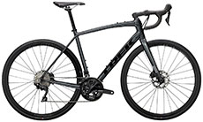 Trek 2021 Domane AL 5 Disc (Grey)