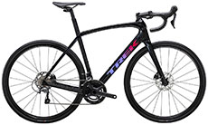 Trek 2021 Domane SL 4 (Black)