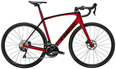 Trek 2021 Domane SL 5 (Red)