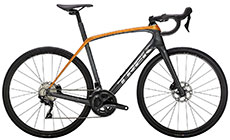 Trek 2021 Domane SL 5 (Grey/Orange)