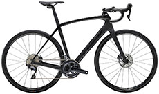 Trek 2021 Domane SL 6 (Black)