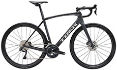 Trek 2021 Domane SL 7 (Charcoal/Black)