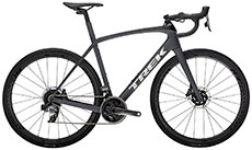 Trek 2021 Domane SL 7 eTap (Charcoal/Black)
