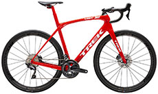 Trek 2021 Domane SLR 6 (Red/White)