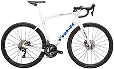 Trek 2021 Domane SLR 6 (White/Blue)