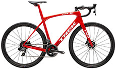 Trek 2021 Domane SLR 7 eTap (Red/White)