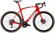 Trek 2021 Domane SLR 9 (Red/White)