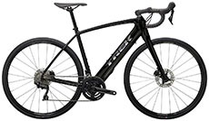 Trek 2021 Domane+ ALR (Black)