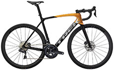 Trek 2021 Emonda SL 7 (Carbon/Orange)