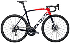 Trek 2021 Emonda SLR 7 (Carbon/Red)
