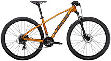 Trek 2021 Marlin 5 (Orange)