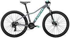 Trek 2021 Marlin 5 Women's (Slate)