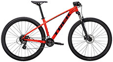 Trek 2021 Marlin 6 (Red)