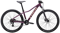 Trek 2021 Marlin 6 Women's (Mulberry)
