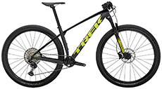 Trek 2021 Procaliber 9.6 (Carbon/Black)