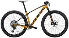 Trek 2021 Procaliber 9.8 (Orange/Grey)
