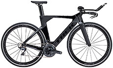 Trek 2021 Speed Concept (Black)