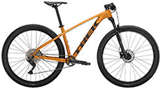 Trek 2021 X-Caliber 7 (Orange)