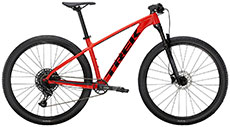 Trek 2021 X-Caliber 8 (Red)