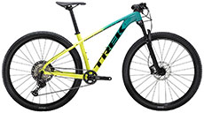 Trek 2021 X-Caliber 9 (Teal)