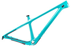 Yeti 2021 ARC T-Series 29 Frame (Turquoise)