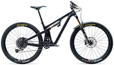 Yeti 2021 SB130 T-Series T2 29 (Raw/Grey)
