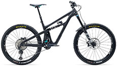 Yeti 2021 SB165 C-Series C1 27.5 (Raw/Grey)