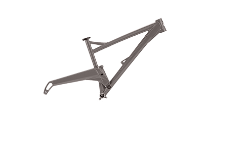 Segment Frame Colour Norlando Grey