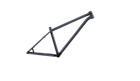 P7 Frame Colour Charcoal Grey