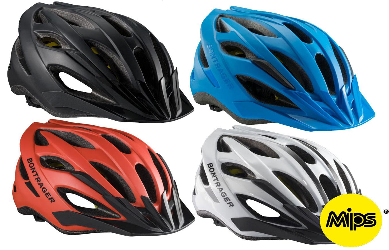 Bontrager Solstice Mips Cycle Helmet