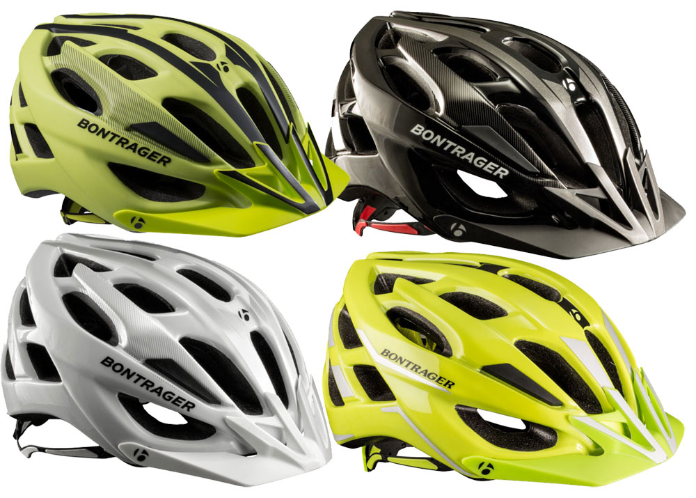 release date: release info on autumn shoes Bontrager Quantum Cycle Helmet