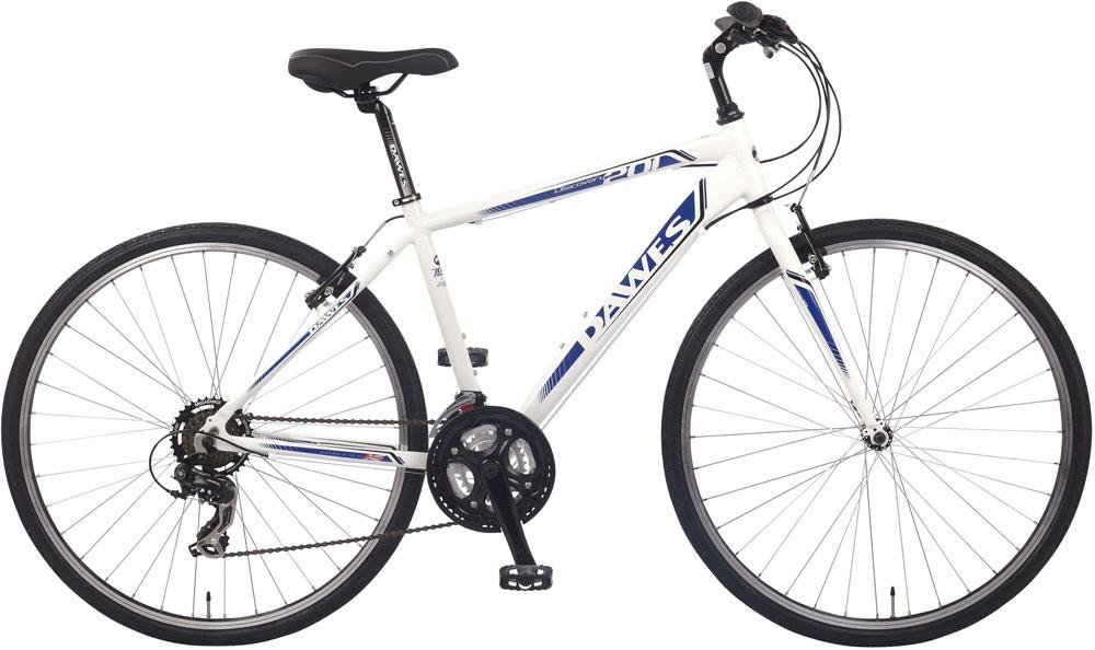 Dawes Discovery 201 Gents Hybrid Bike