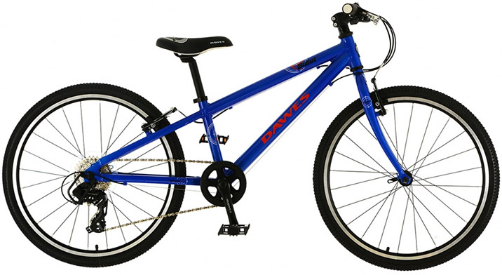 dawes bullet lt 24 kids bike