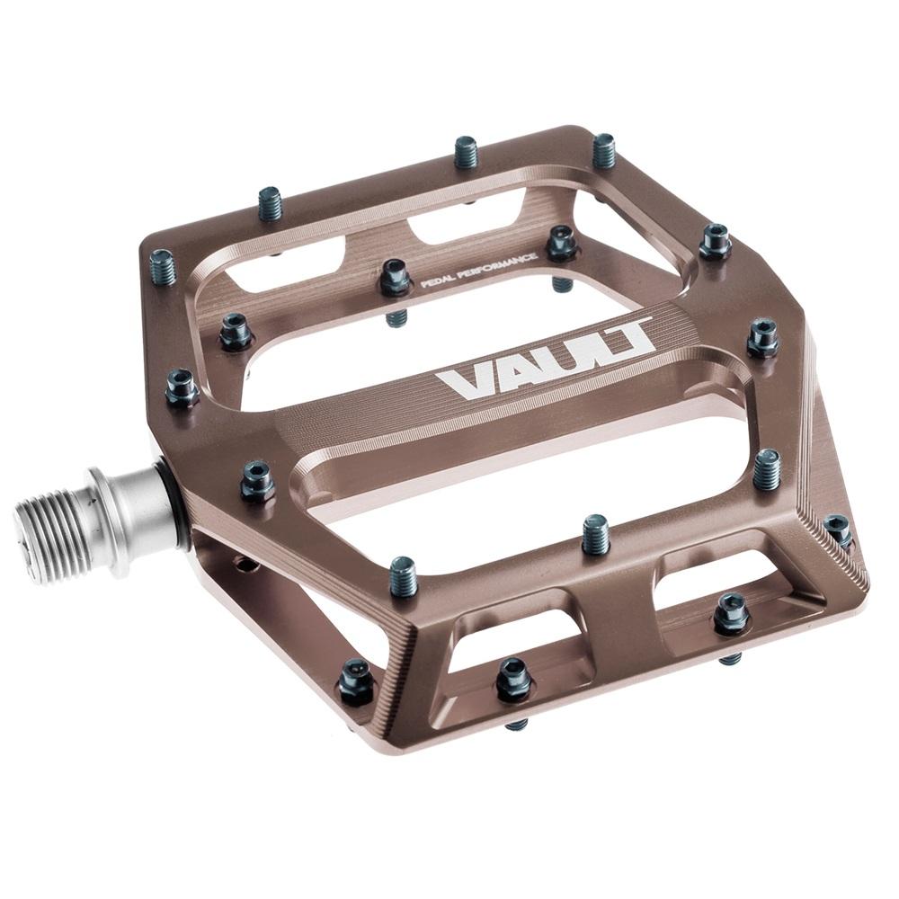 Dmr Vault Pedals 9 16 Nickel Grey