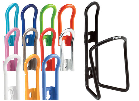 Bontrager Alu Hollow 6mm Bottle Cage