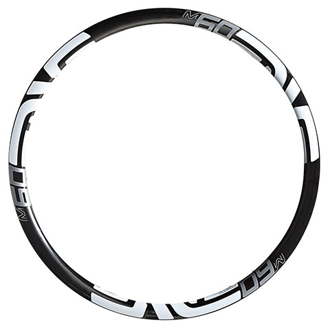 ENVE M60 Forty 29 Gen 2 MTB Rim (High Volume)