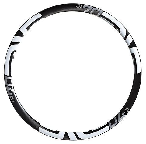 ENVE M70 Thirty 26 Gen 2 MTB Rim