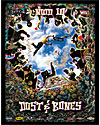X-Treme New World Disorder 10 Dust and Bones DVD
