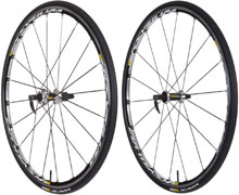Mavic Ksyrium Elite S Road Wheelset inc Tyres